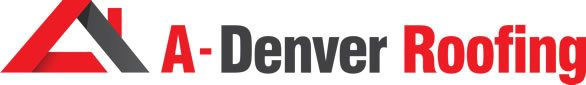 A-Denver Roofing Logo