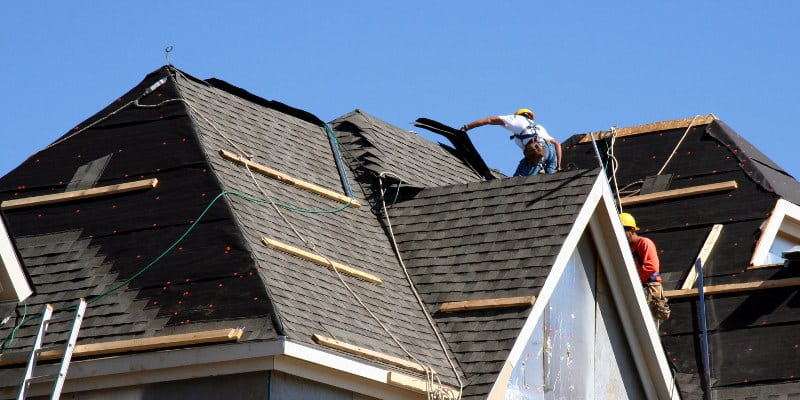 Roofers in Denver, Colorado