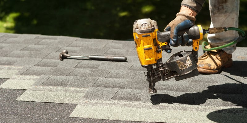 Roof Repair in Denver, Colorado