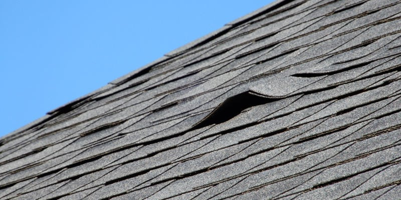 Roofing Repair in Denver, Colorado