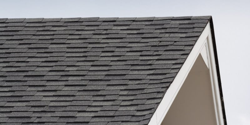Roof Shingles in Denver, Colorado