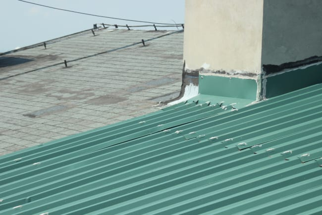 learn more about types of roofs and which would be best for you