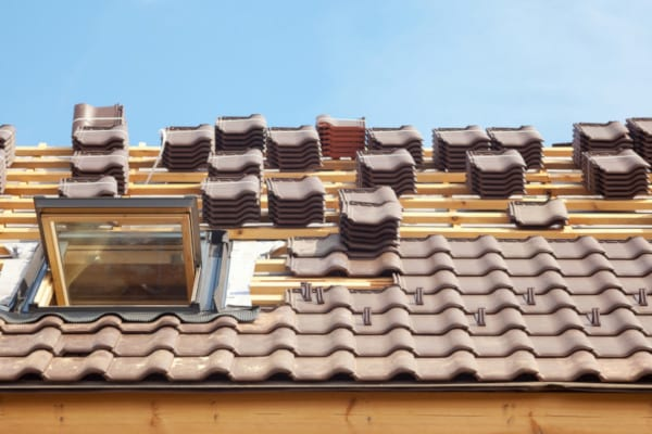 Tile Roofing is One of the Longest-Lasting Roofing Materials
