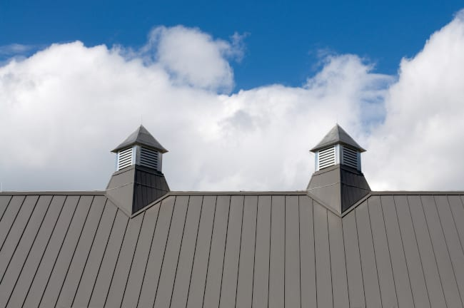 Metal Roofing is a Popular Choice for Homes and Business in the Denver Area