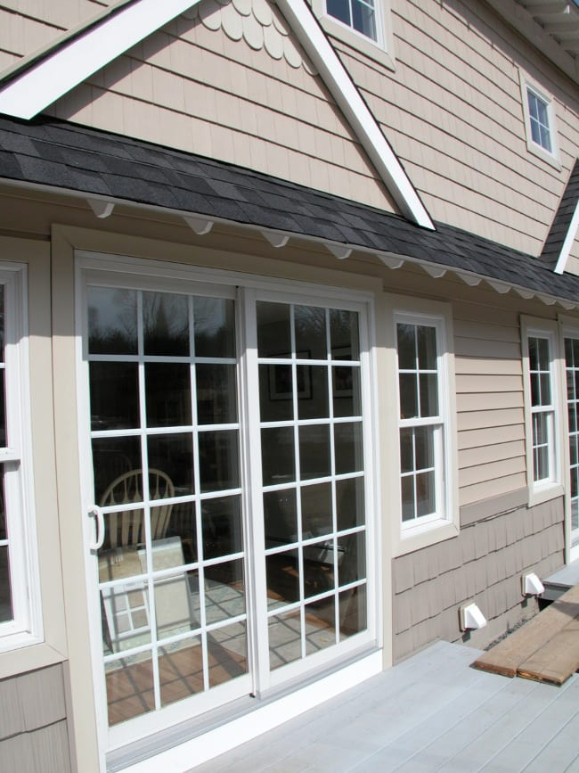 Siding Repair in Denver, Colorado