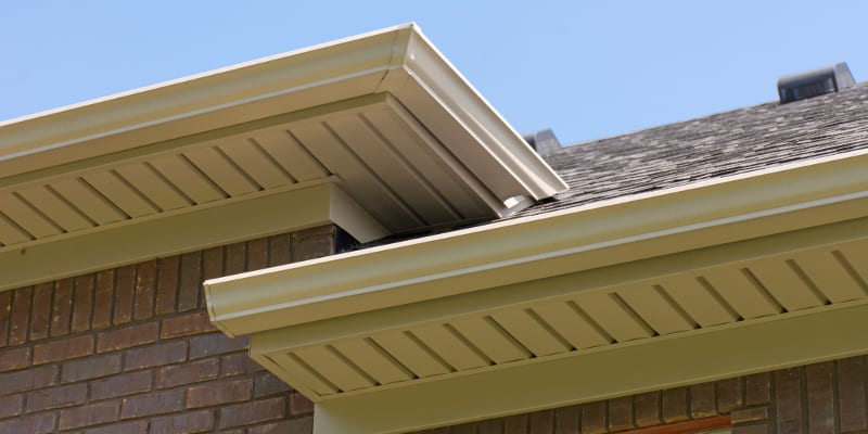 Gutter Replacement in Denver, Colorado