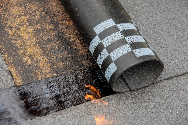 You want quality work to be done on your commercial roof repair