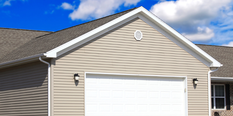 Siding Broomfield Co A Denver Roofing