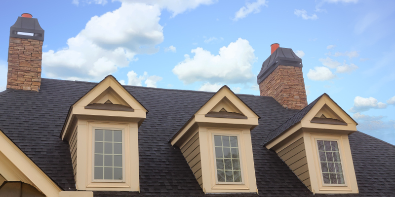 Shingle Roofing in Boulder, Colorado