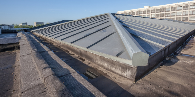 Commercial Roofing in Broomfield, Colorado