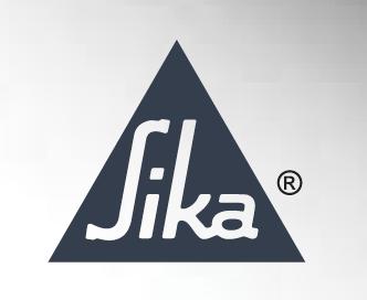 Sika single-ply PVC membrane logo