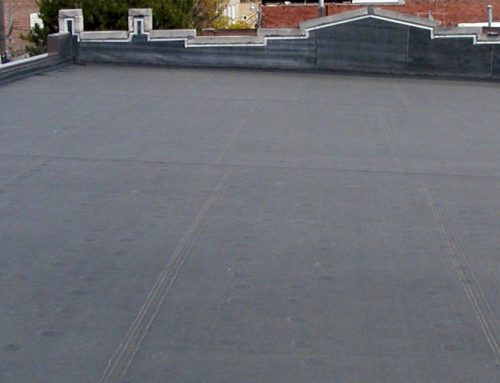 The Best Labor Saving Technology in Roofing