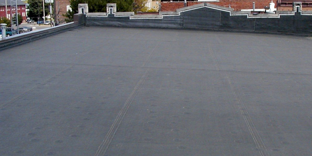 How To Recycle Your Commercial Epdm Roofing System A Denver Roofing
