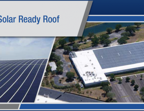 4 Reasons Why EPDM is a Sustainable and Energy Efficient Commercial Roofing System