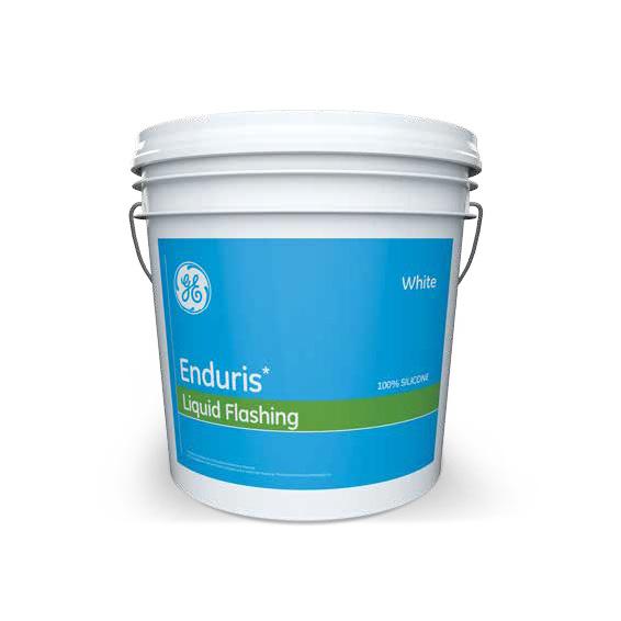 GE Enduris Liquid Flashing