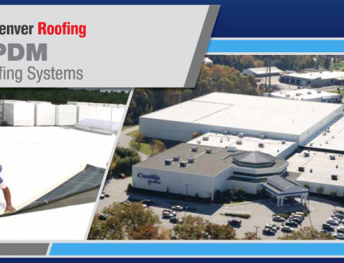 The Features and Benefits of White EPDM