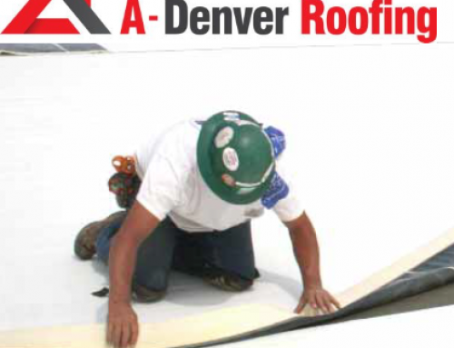10 Reasons Why White EPDM Is Great In Colorado
