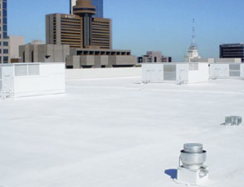8 Reasons Why Roof Coatings Work in Colorado
