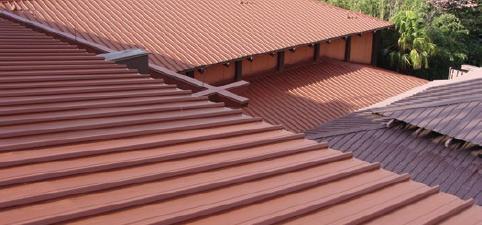 Colorado Springs roof coatings contractor install
