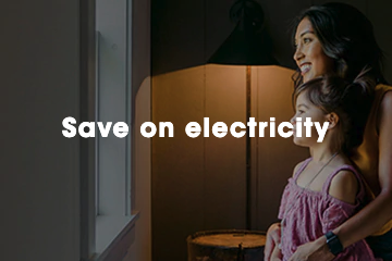 save money on electricity bills in Colorado by installing rooftop solar panels