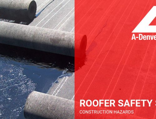 Roofer Safety Series – Construction Hazards
